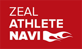ZEAL ATHLETE NAVI